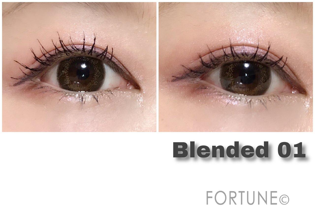 Blended 01