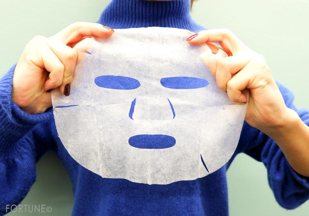 ウテナ プレミアムプレサ スキンコンディショニングマスク