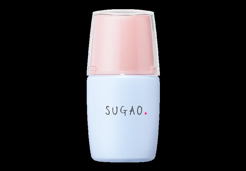 【SUGAO(スガオ)】シルク感カラーベース