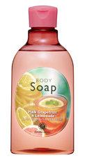 ボディソープ PL(ピンクグレープフルーツ&レモネードの香り)