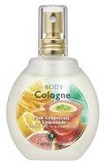ボディコロン PL(ピンクグレープフルーツ&レモネードの香り)