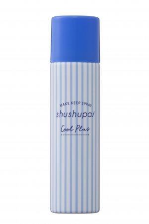 shushupa! シュシュパ メイクキープスプレー クールプラス 仕上げ用化粧水