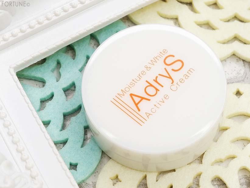大正製薬 AdryS(アドライズ) 「アドライズ トライアルセット」 アクティブクリーム