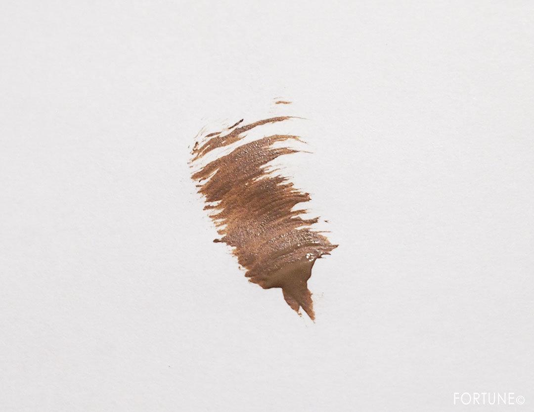 (画像)「カラーチェンジアイブロウ」新色No.6 ナチュラルブラウン