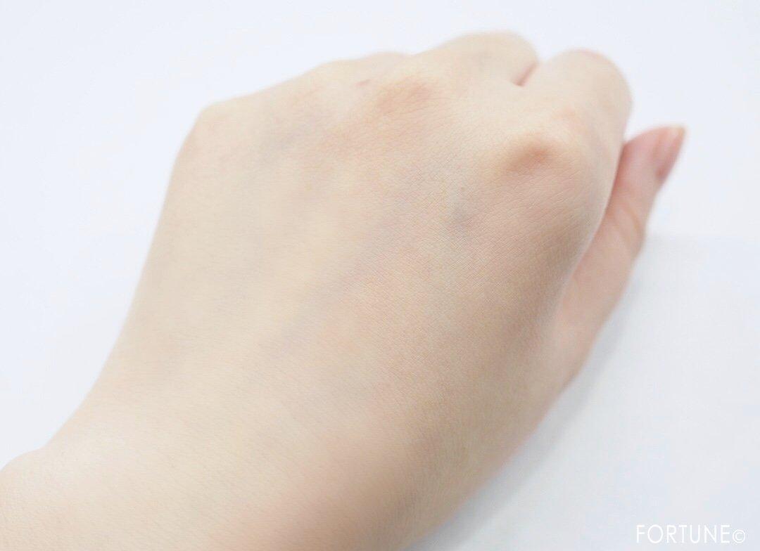 (画像)ボタニカル フォース 美容クレイパック使用感
