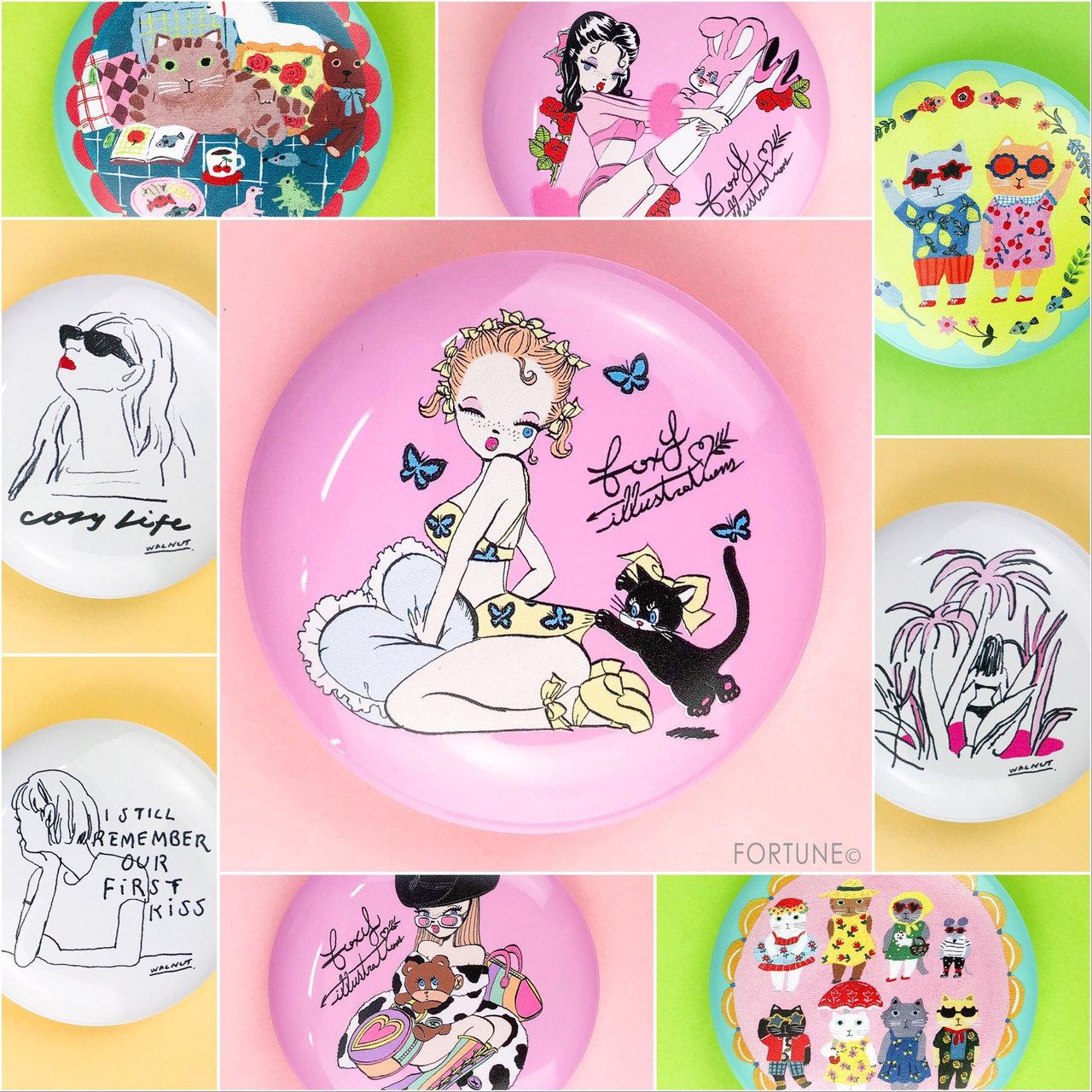コスメカレンダー:資生堂「ギャラリーコンパクト プレストパウダー」