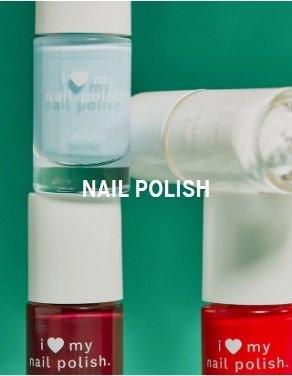 ネイルカラー I ♥ my nail polish ベルシュカ