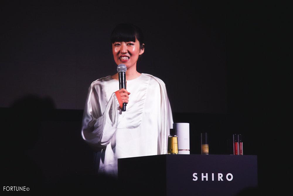 画像:SHIRO(シロ)10周年スペシャルイベント