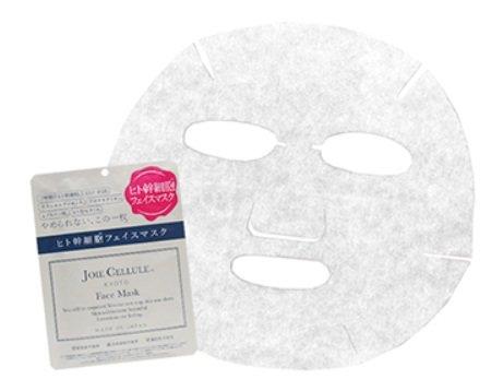 ジョワセリュール フェイスマスク  ヒト幹細胞コスメ