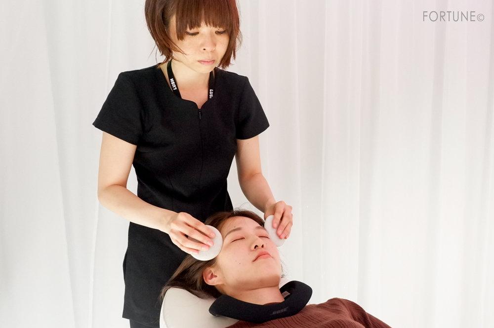 タングルドヘアー /Tangled Hair Spa Treatment