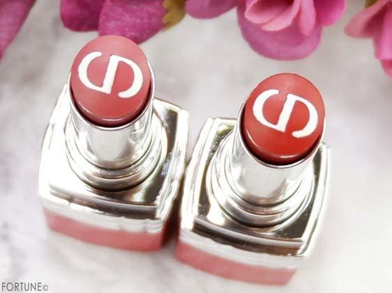 画像:Dior(ディオール)「ルージュ ディオール ウ...