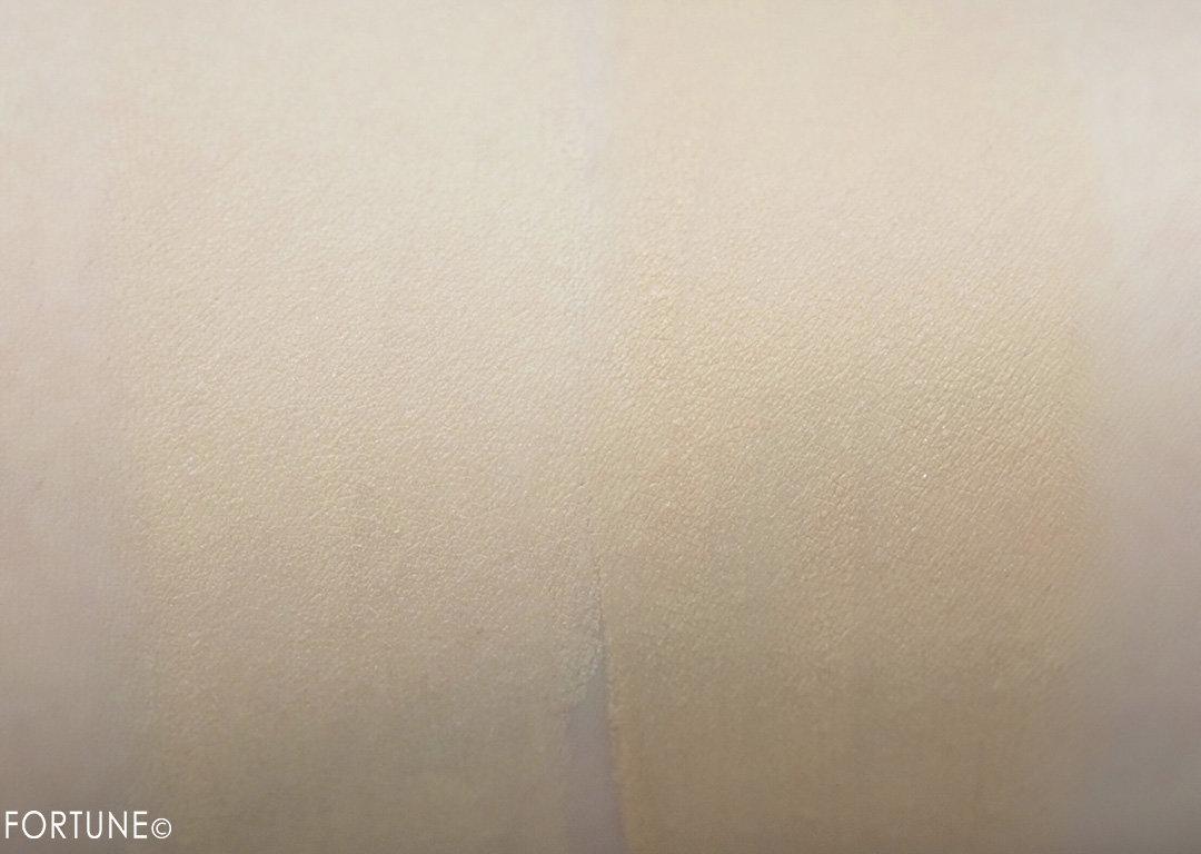 画像:純白専科「すっぴん色づく美容液フォンデュ」ライトベージュ・ナチュラルベージュ