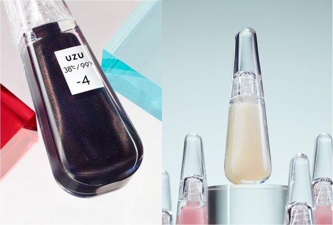 38℃ / 99℉ Lip Treatment リップトリートメント UZU ウズ