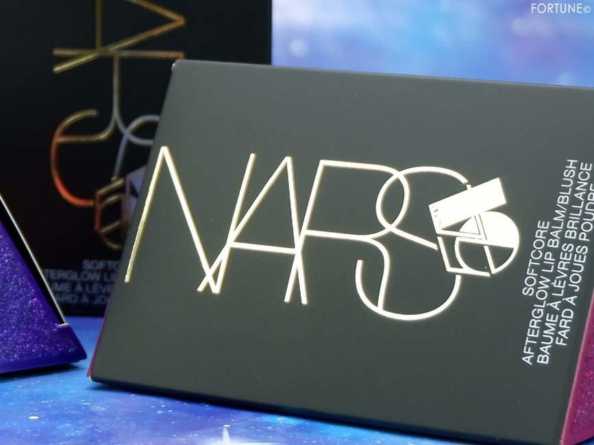 画像:NARS(ナーズ)「NARS ソフトコア ブラッシュ&バームデュオ」