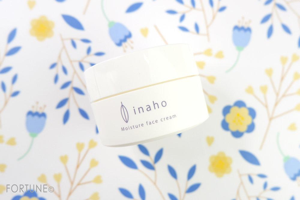 inaho(イナホ/いなほ)