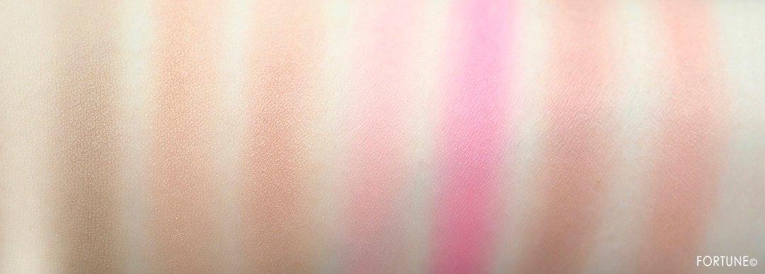 ドルチェ&ガッバーナ「ブラッシュオブローズ ルミナスチークカラー」