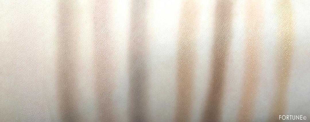 ドルチェ&ガッバーナ「フェリンアイズ インテンスアイシャドウ クアッド」