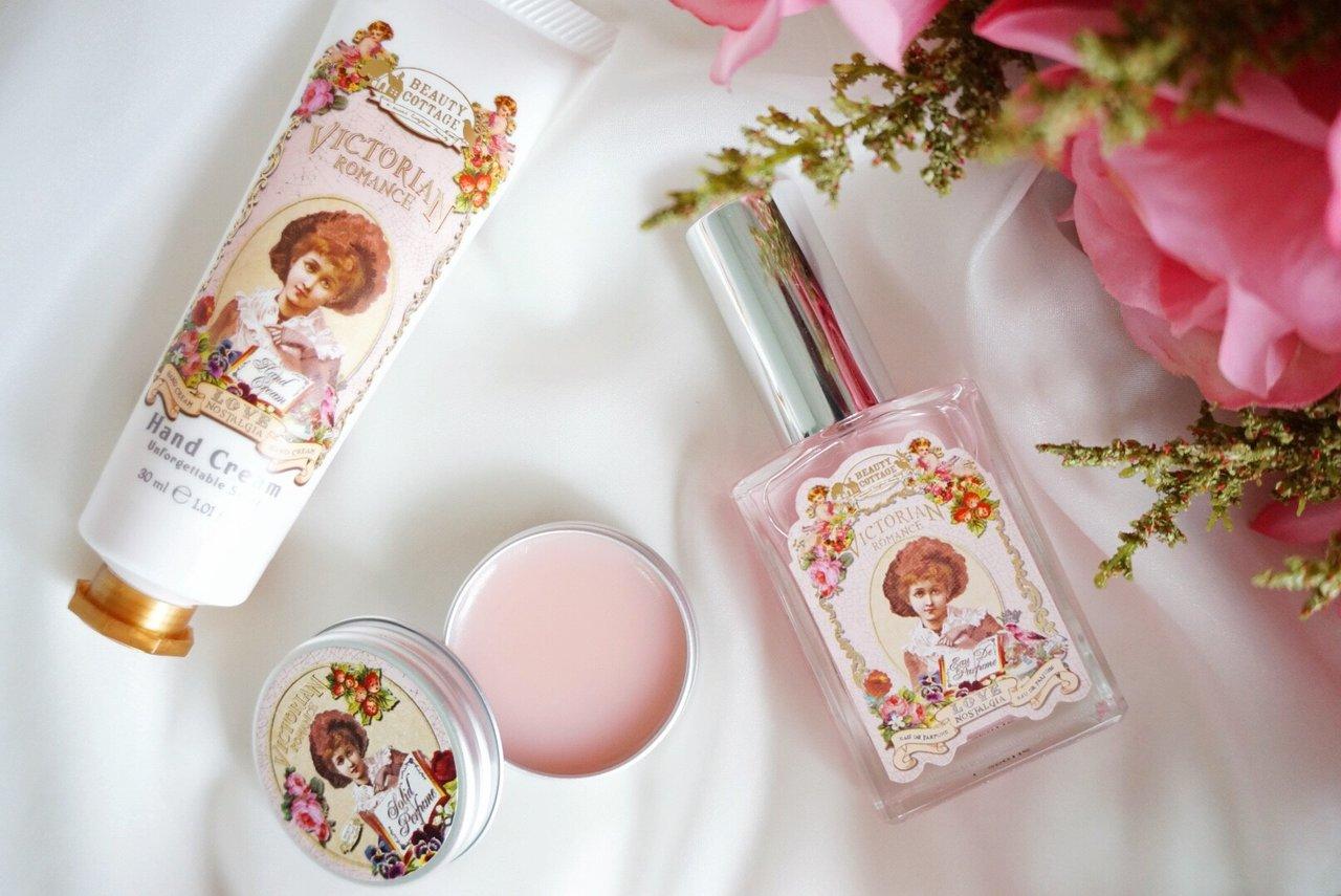 Beauty Cottage(ビューティーコテージ)/Victorian Romance(ビクトリアンロマンス)
