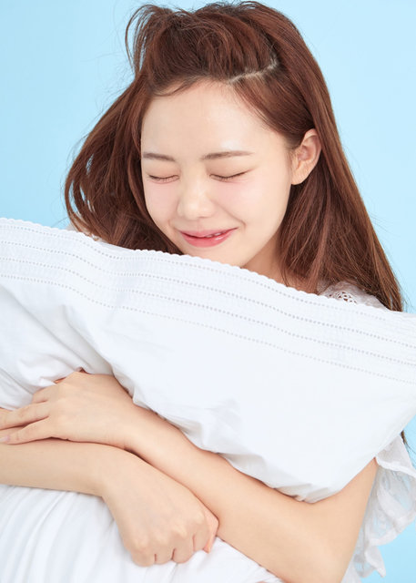 ホン・ヨンギプロデュース「Milk Touch」