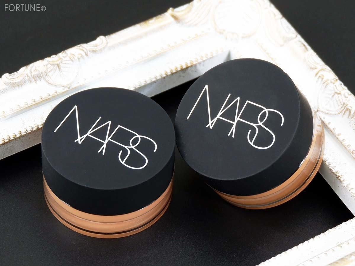 画像:NARS(ナーズ)「ソフトマットコンプリートコンシーラー」新2シェード