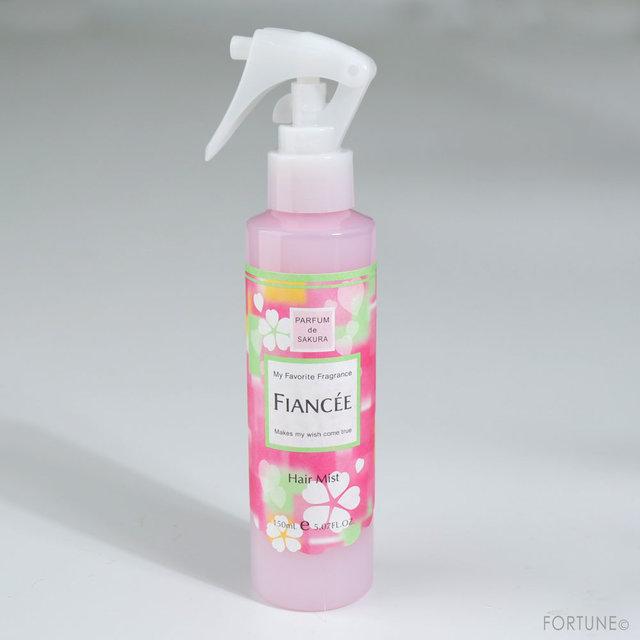 フィアンセ/フィアンセ フレグランスヘアミスト さくらの香り