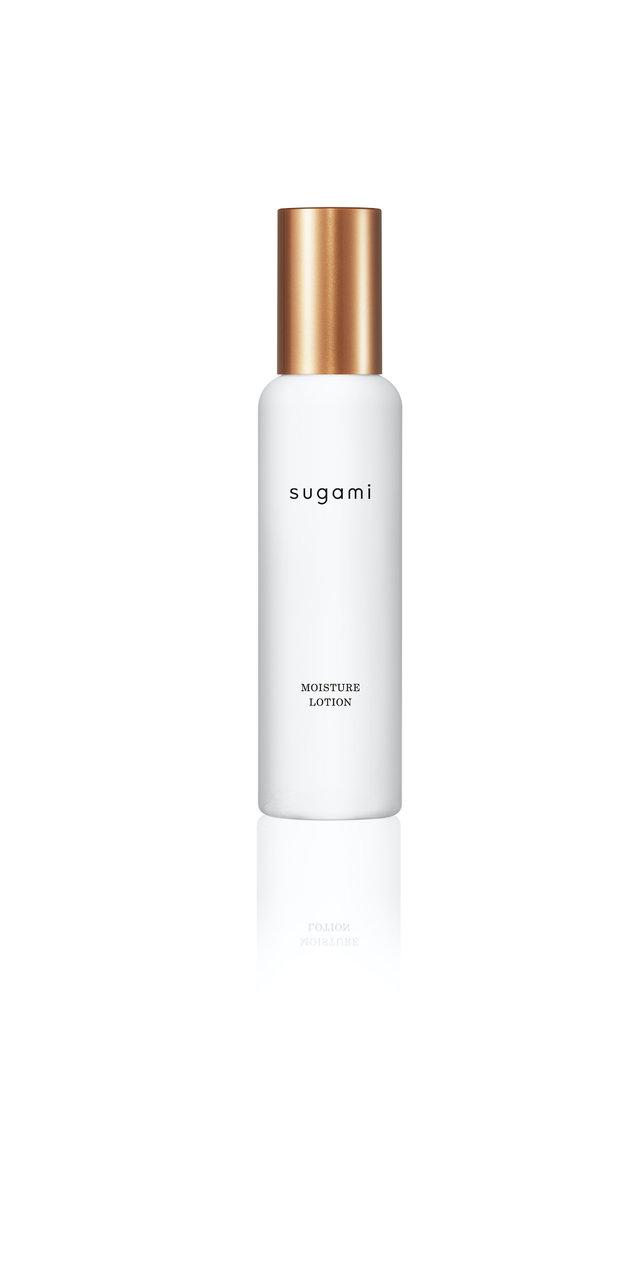 sugami(スガミ)化粧水 ヘアミスト