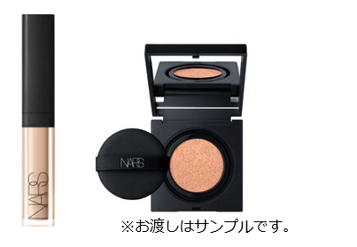 NARS パウダーキット