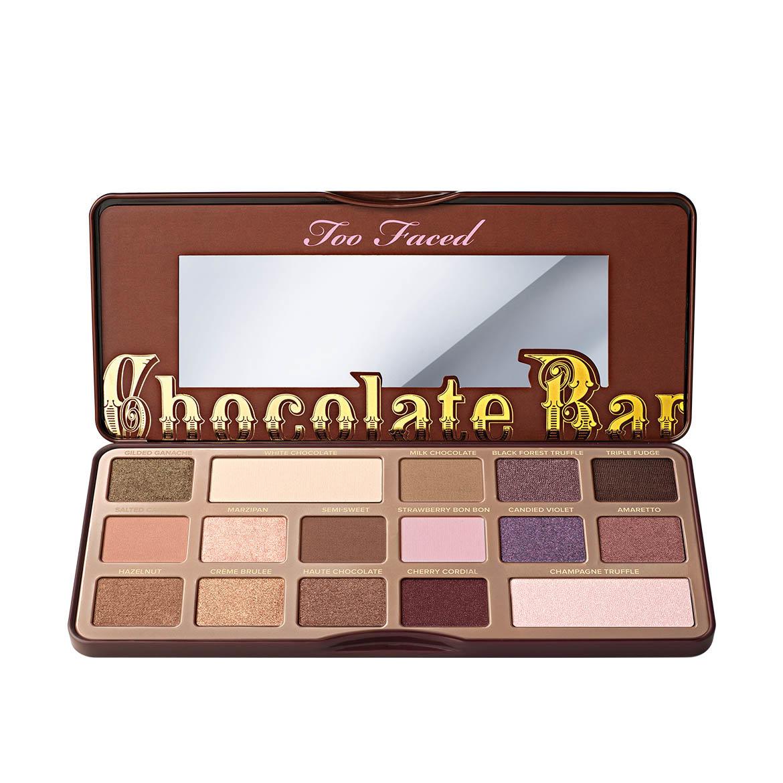 Too Faced(トゥー フェイスド) チョコレート バー アイシャドウ パレット