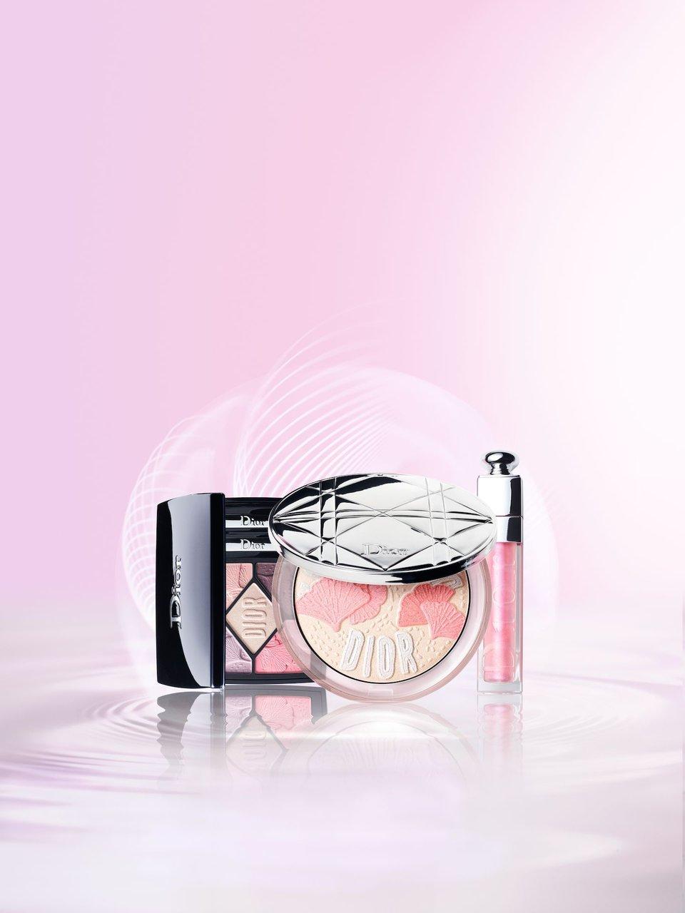 ディオール(Dior) ガーデン オブ ライト コレクション