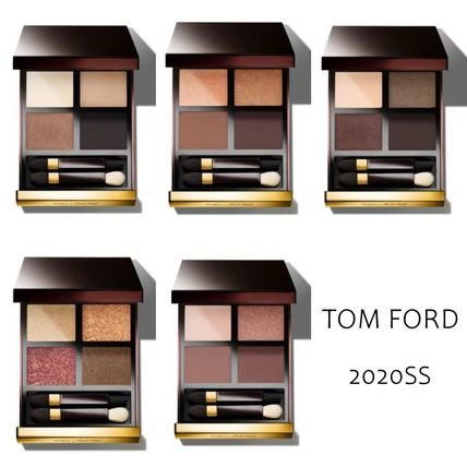 TOM FORD BEAUTY(トム フォード ビューティ)「アイ カラー クォード」2020春新作コスメ