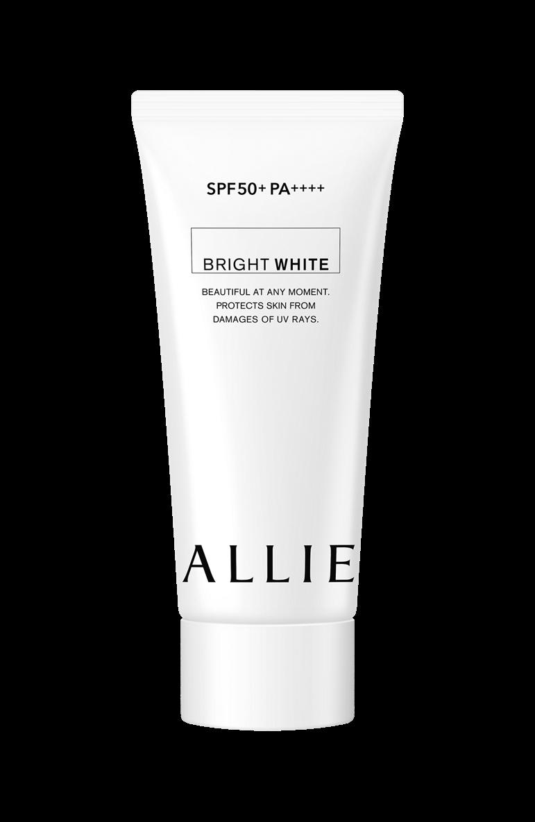 アリィー ニュアンスチェンジUV ジェル WT 60g BRIGHT WHITE ブライトホワイト