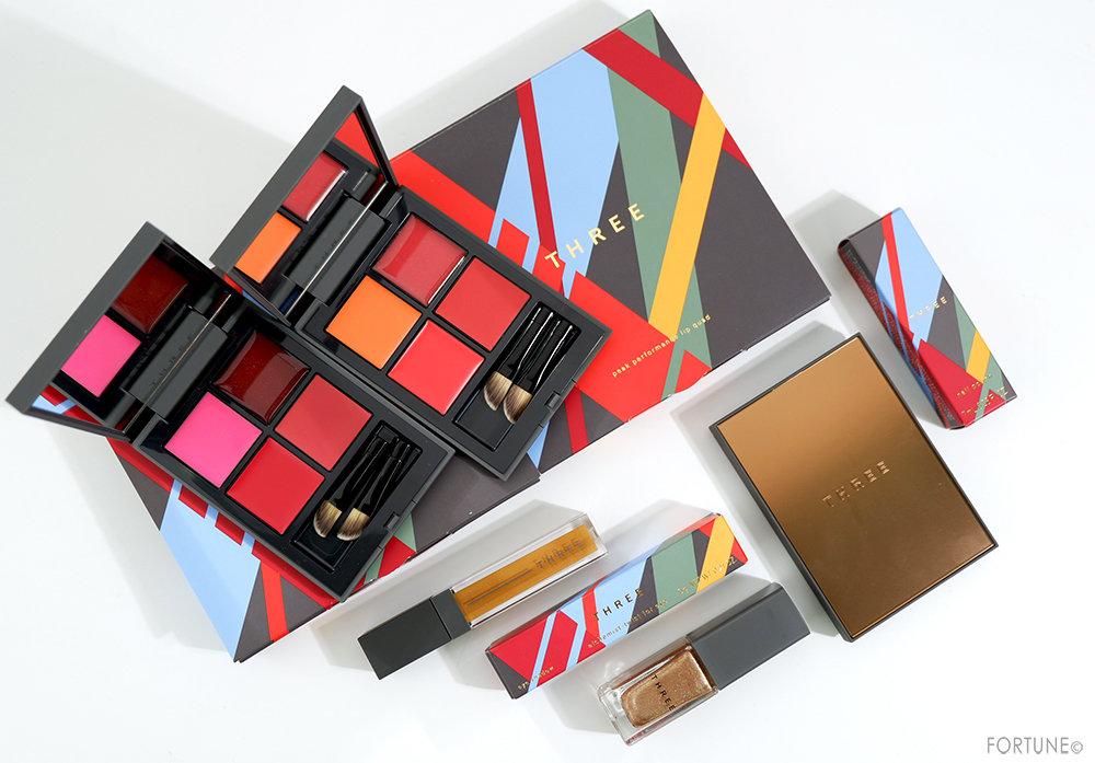 THREE ネイルポリッシュ 全7色|2020夏コレクション