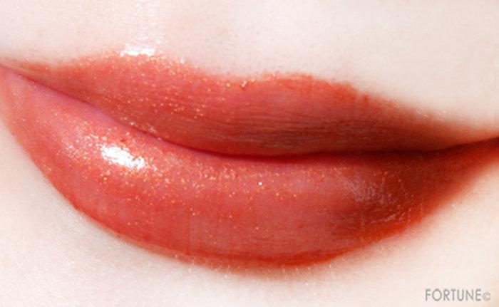 画像:JILL STUART Beauty(ジルスチュアート ビューティ)「リップブロッサム」68 classy marigold