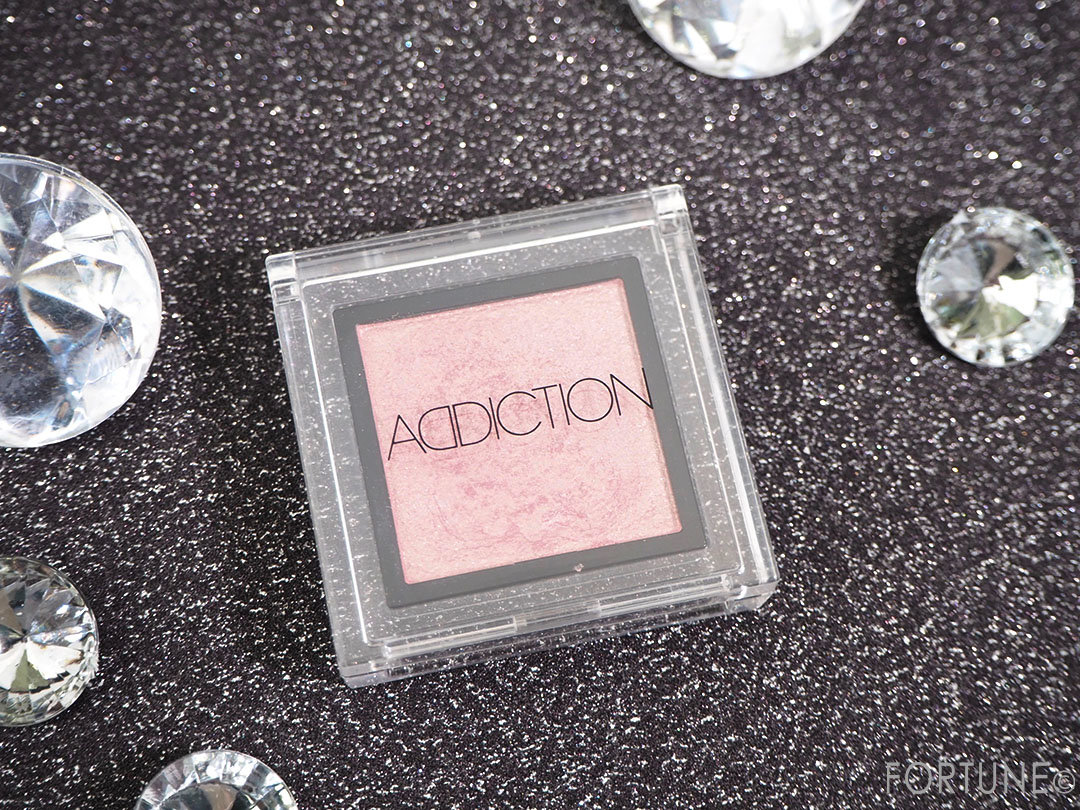 画像:ADDICTION(アディクション)「ザ アイシャドウ」79 Material Girl(マテリアルガール)