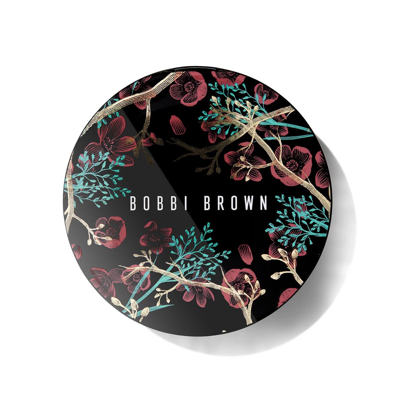 BOBBI BROWN(ボビイ ブラウン)×フラワー ガール NYC コレクション「ブラッシュ&グロウ デュオ」