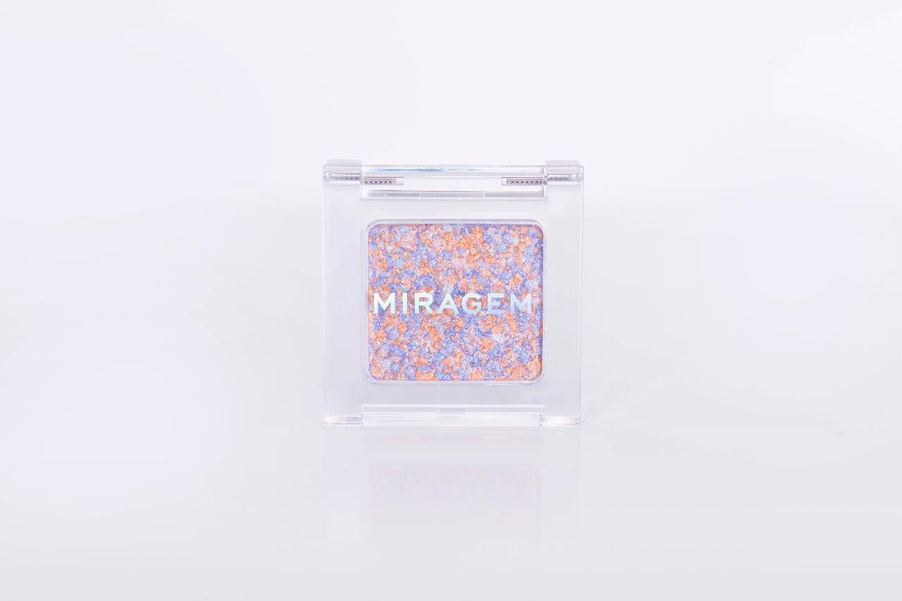 MIRAGEM(ミラジェム) グリッタースプリンクルアイズ「02 ユニコーンドリーム」
