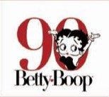 Betty Boop™(ベティー ブープ™)