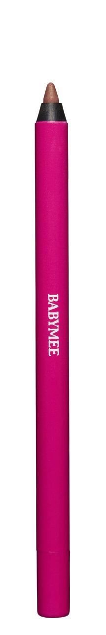 BABYMEE(ベイビーミー) ニュアンスカラーライナー「セピアブラウン」