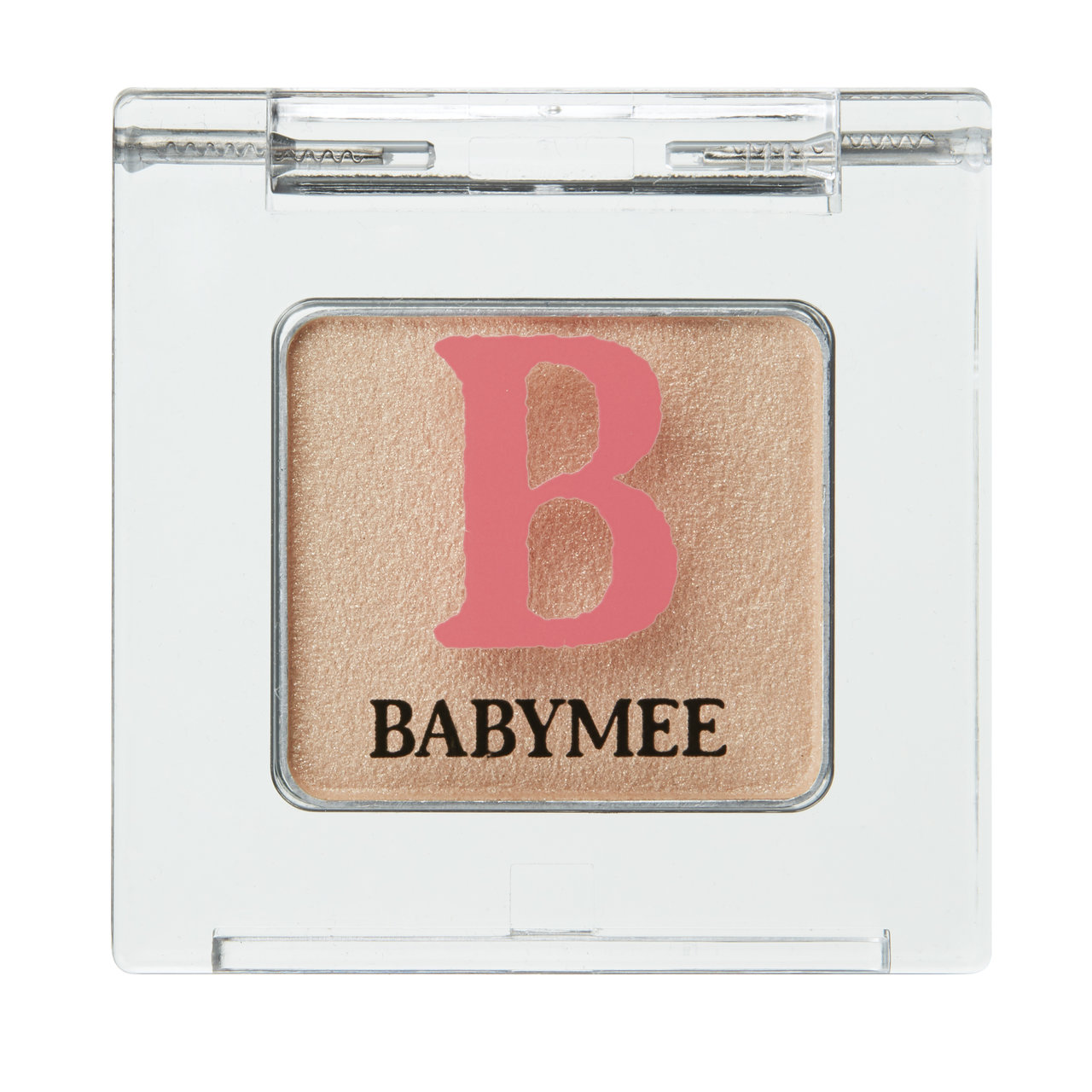 BABYMEE(ベイビーミー) ニュアンスカラーシャドウ「ネイルピンク」