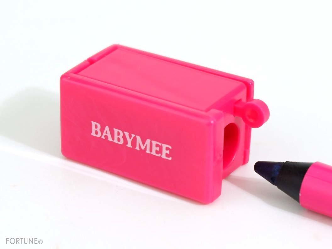 画像:BABYMEE(ベイビーミー) ニュアンスカラーライナー専用シャープナー<全1種>