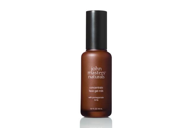 john masters organics(ジョンマスターオーガニック)P&Lコンセントレイトフェイスジェルミルク