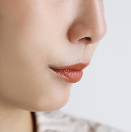 la peau de gem. (ラポドゥジェム) 「gemini lip stick(tint) lt-03 アプリコット」