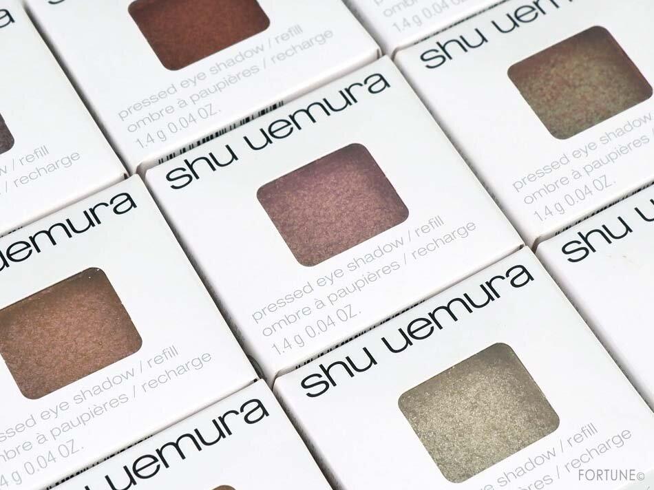 シュウ ウエムラ(shu uemura)/プレスド アイシャドー PR 3D プリズマティック