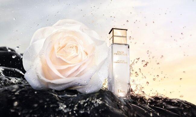 コスメカレンダー:Dior(ディオール)「プレステージ ラ ローション エッセンス」