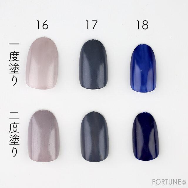 ファイブイズム バイ スリー(FIVEISM × THREE)/ネイルアーマー