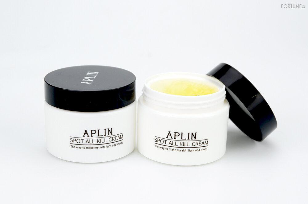 韓国コスメ/APLIN(アプリン)オールキルクリーム