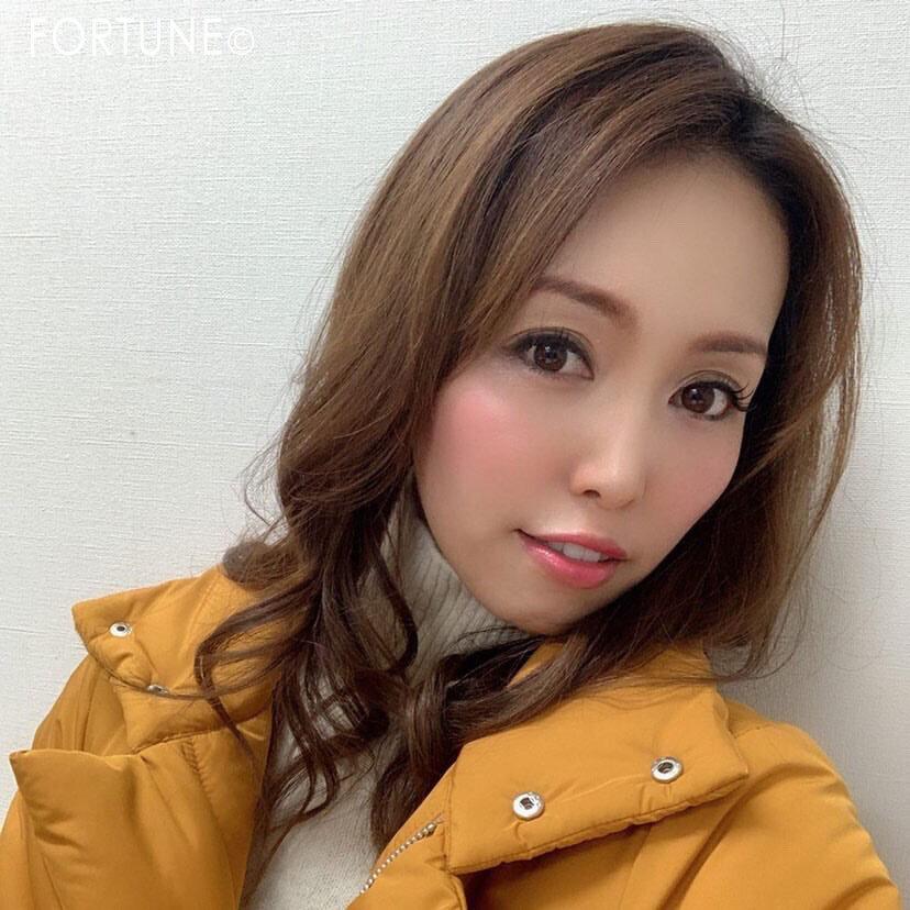 FORTUNE『美女』特集《Vol.10 澤野井香里》