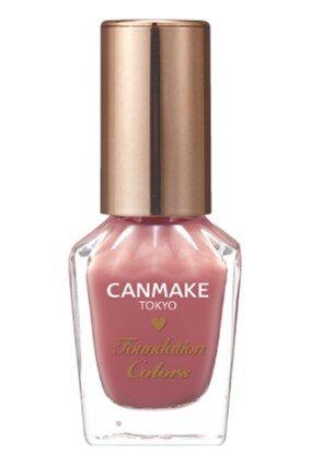 CANMAKE(キャンメイク)「ファンデーションカラーズ」01 ナチュラルピンク