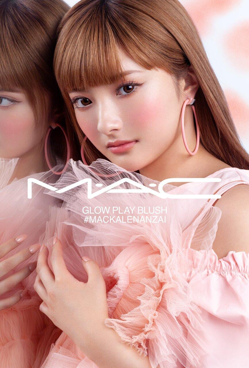 M·A·C(マック)グロー プレイ ブラッシュ