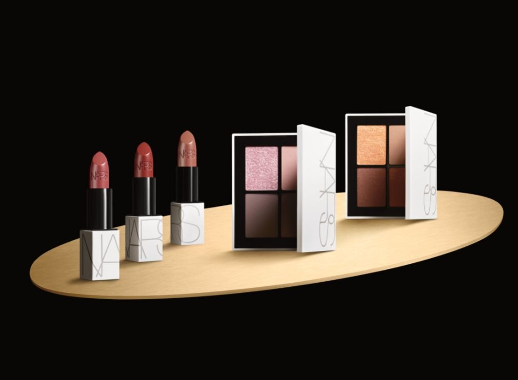 NARS ZEN COLLECTION